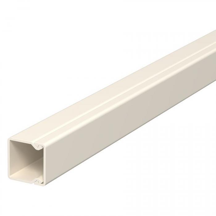 Canal cablu plastic 12x15 alb [0]