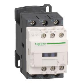 Contactor cuplare motor 11KW 230V AC [0]
