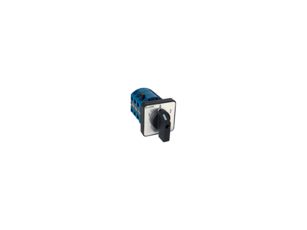 Intrerupator 1-0-2 [0]