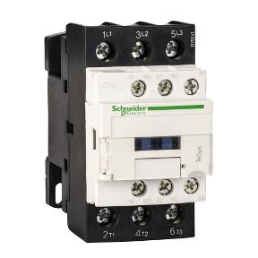 Contactor 3P 32A, 1NO+1NC 230V [0]