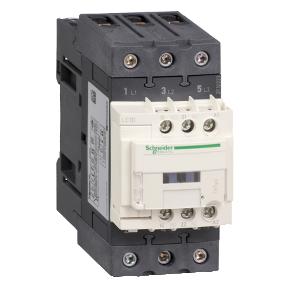 Contactor 3P 50A, 22KW, 230V [0]