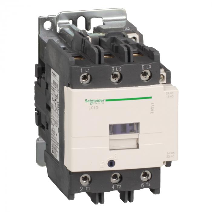 Contactor 3P 80A, 37KW 230V [0]