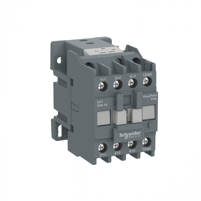 Contactor 3P 1ND 4KW 9A, 220V [0]