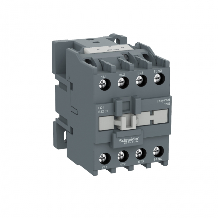 Contactor EASYPACT 3P 1ND 15KW 32A, 220V [0]
