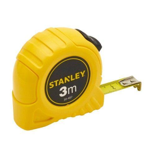Ruleta STANLEY 3m [0]