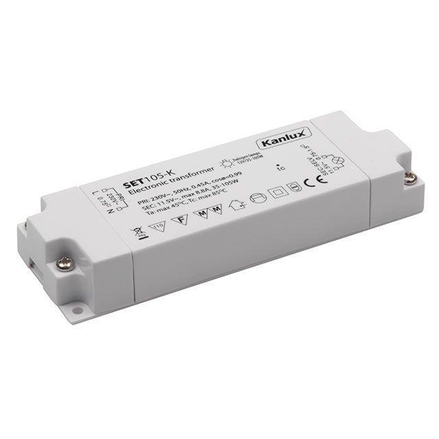 Transformator  electronic MINI 12V50W [0]