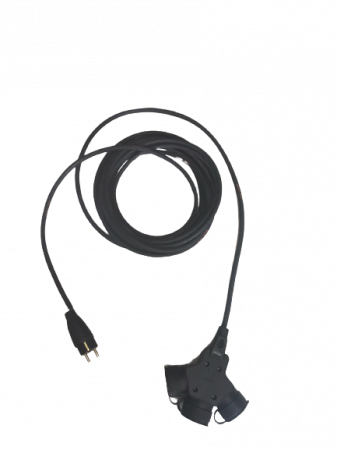 Prelungitor 10 m H07RN-F ( MCCG ) 3X1.5 TITANEX [1]