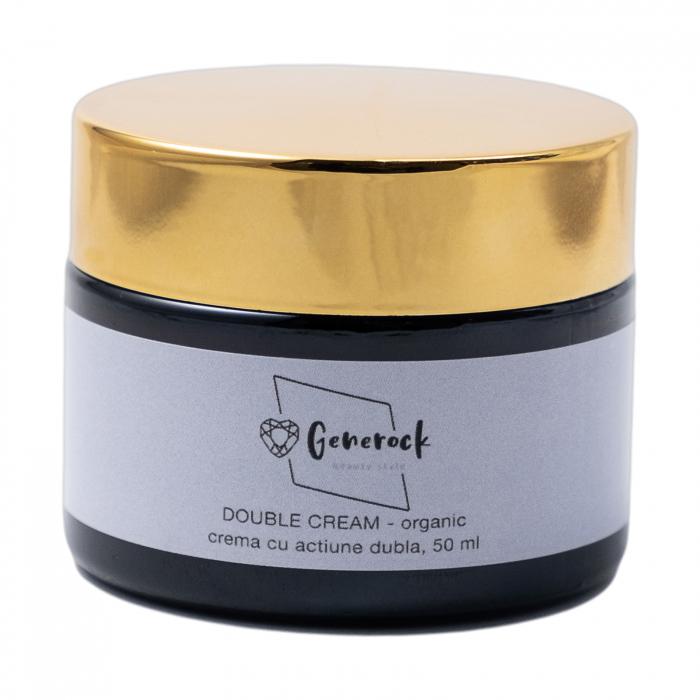 Double Cream ORGANIC - Generock [0]