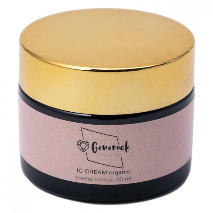 IC Cream ORGANIC - Generock [1]
