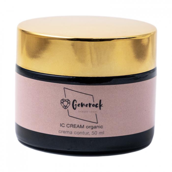IC Cream ORGANIC - Generock [0]