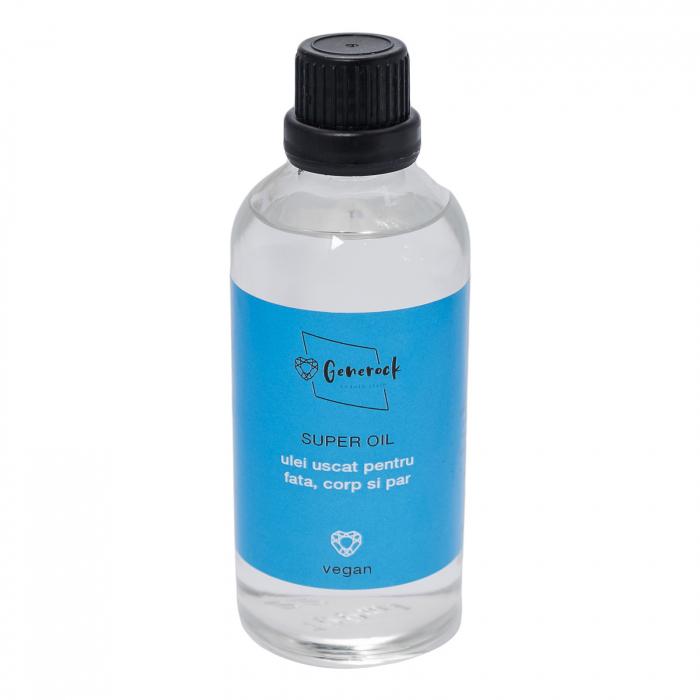 Super Oil  VEGAN - Generock [1]