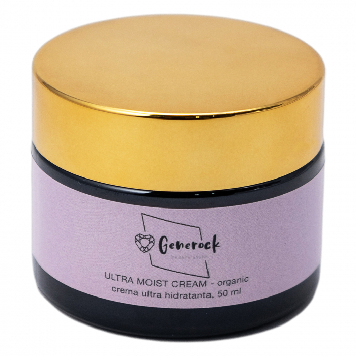 Ultra Moist Cream ORGANIC - Generock [1]