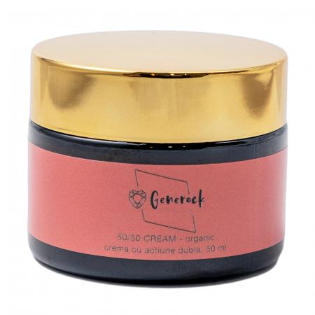 Balancing Cream 50/50 ORGANIC - Generock