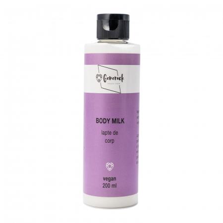 Body Milk Stimulating VEGAN - Generock [0]