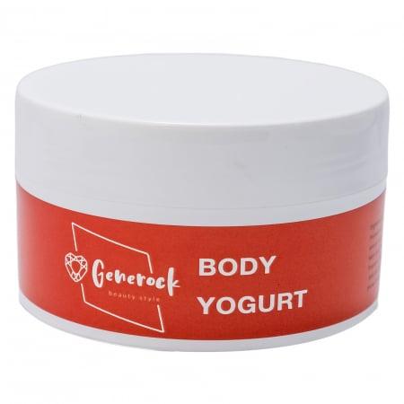 Body Yogurt  VEGAN