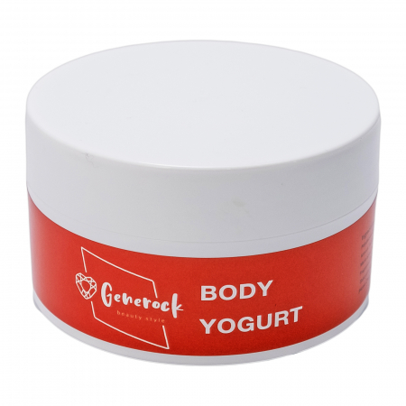 Body Yogurt  VEGAN - Generock [1]
