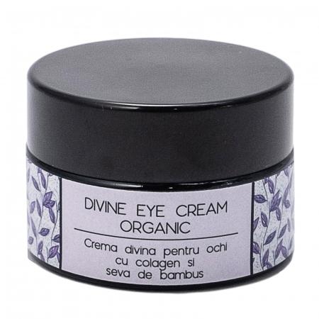 Divine Eye Cream ORGANIC - Generock [1]