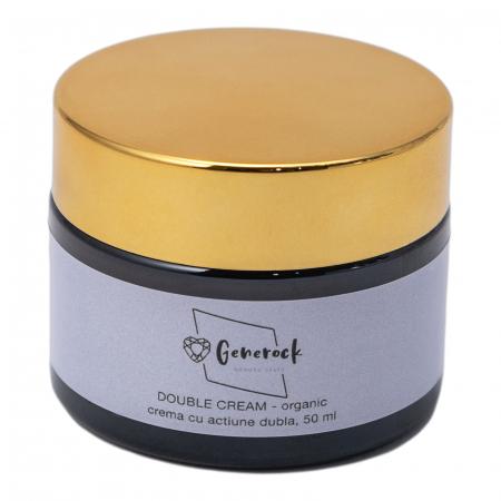 Double Cream ORGANIC - Generock [2]