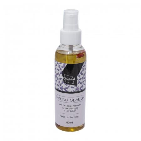 Enticing Oil VEGAN - Generock [1]