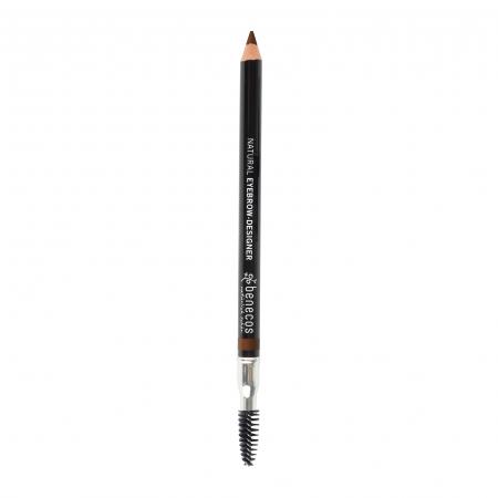 Natural Eyebrow Designer - gentle brown