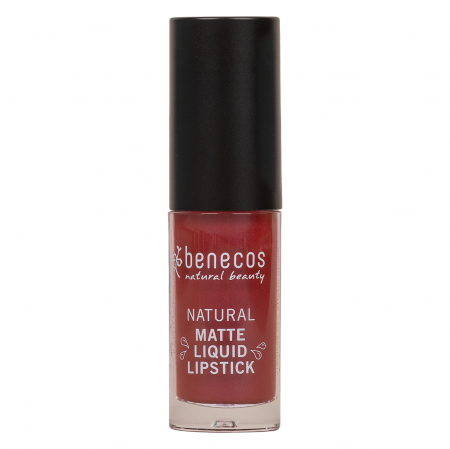 Natural Matte Liquid Lipstick