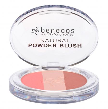 Blush natural [0]