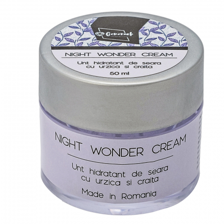 Night wonder Cream ORGANIC - Generock [1]