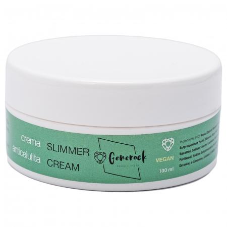 Slimmer Cream VEGAN - Generock