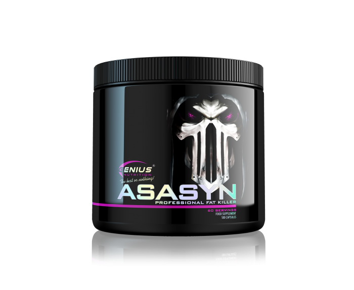 Asasyn (60servings/180caps) 0