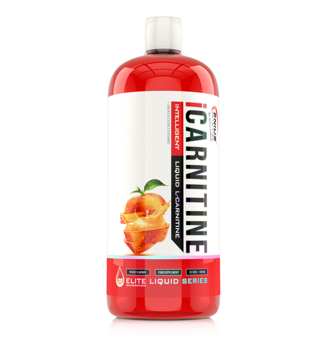 iCarnitine Liquid 1000ml 0