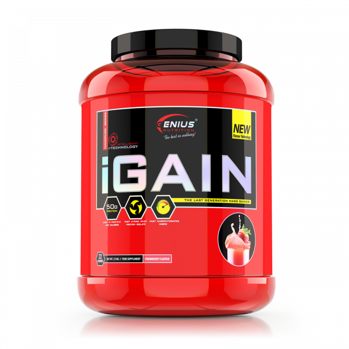 iGain (22 servings/2750g)
