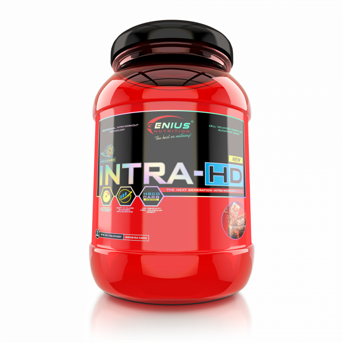 Intra-HD (24 Servings/750g) 0