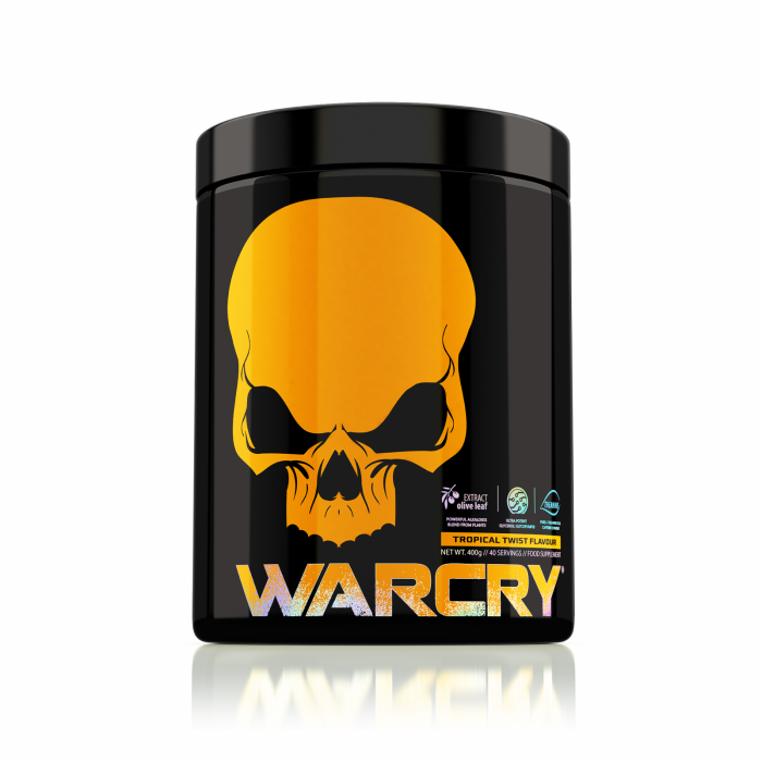 Warcry® 400g/40 servings 5