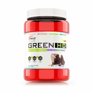 Green-HD (25 Servings/750g)0
