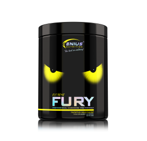 Fury Extreme (22 servings/400g)0