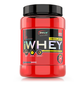 iWhey Isolate 900g