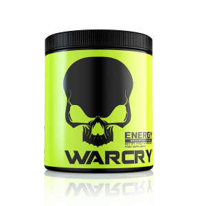 Warcry® ENERGY 315g/45 serv.0