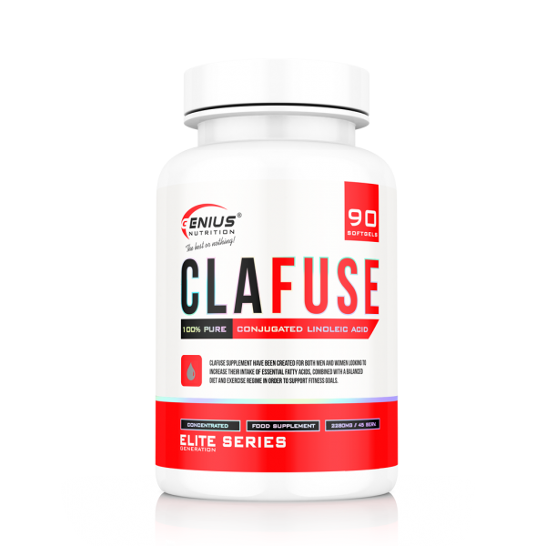 CLAFUSE 90softgels 0