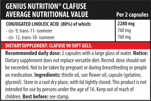 CLAFUSE 90softgels1
