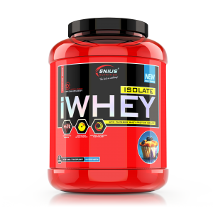 iWhey Isolate 2000g0