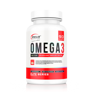 Omega-3 90 softgels1
