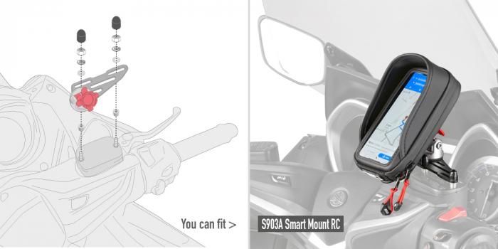 Suport moto mobil [0]