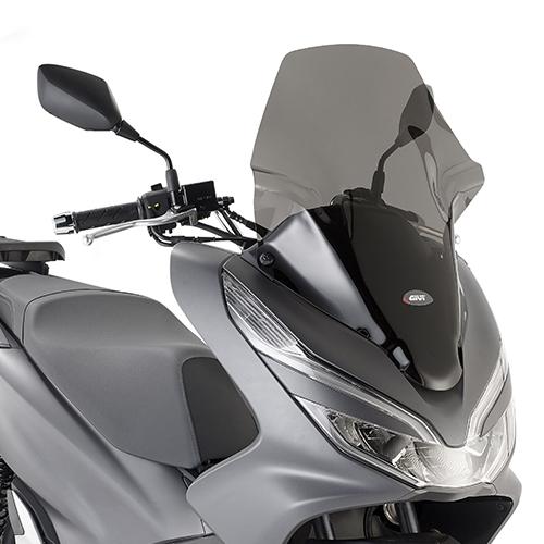 Parbriz MOTO HONDA  PCX 125 (18 > 20) > 1129D [0]