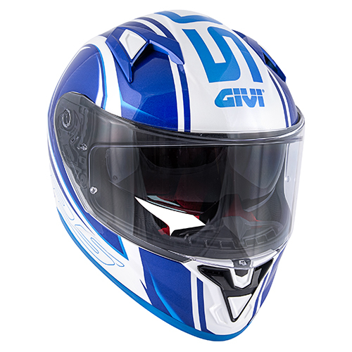 Casca moto Givi 0