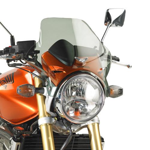 Parbriz Honda Hornet HORNET 600 (03 > 06) 0
