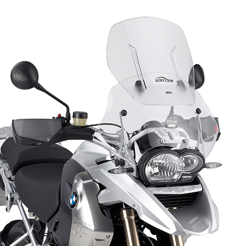 Parbriz deflector BMW R 1200 GS (04 - 12) 0