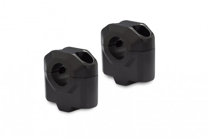 Bar riser for R 22 mm handlebar 0