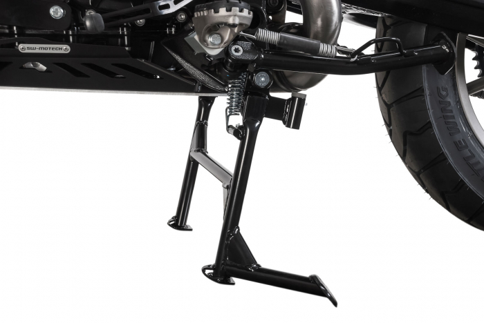 Cric central Black. BMW F 650 GS (07-10) F 700 GS (12-). [0]