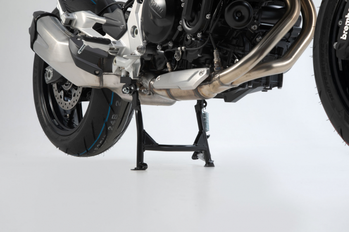 Cric central Black. BMW F 900 R (19-) with BMW lowering. [0]
