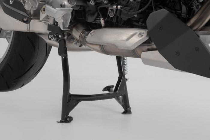 Cric central Black. BMW F 900 R / XR (19-). 0